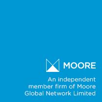 Moore Stephens Brand Identifier