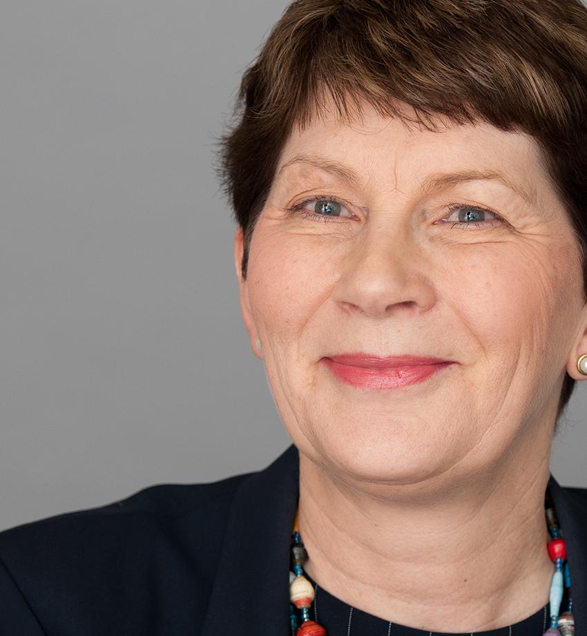 Lynne Rowland