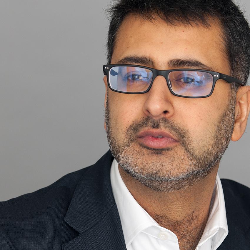 Mahmood Ramji