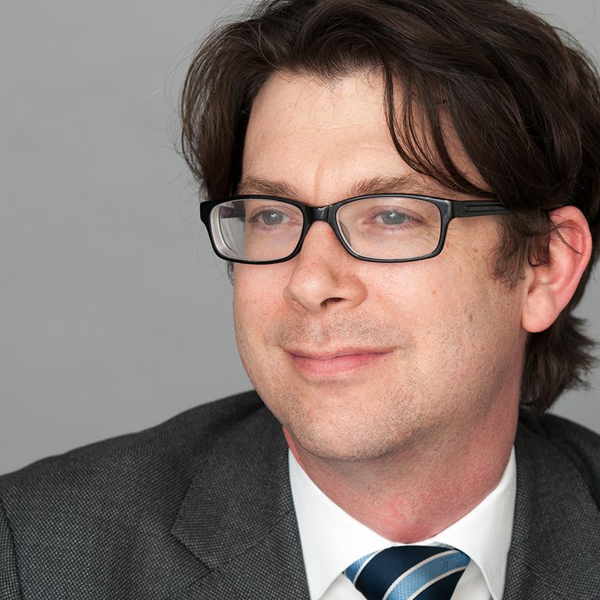 Tim Stovold