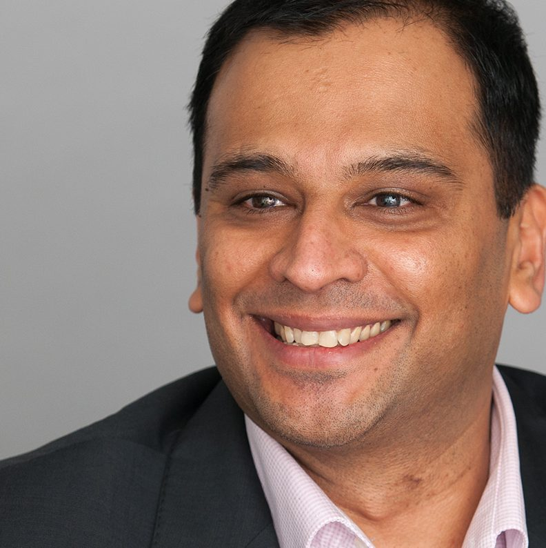 Trushit Patel