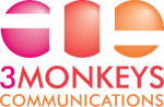 Sale of 3 Monkeys Communications to Zeno Group Logo