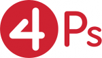 Sale of 4Ps Marketing to NetBooster Group Logo