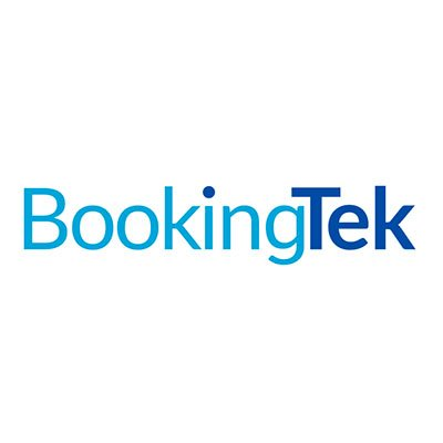 Growth capital investment by Mobeus Equity Partners in BookingTek Logo