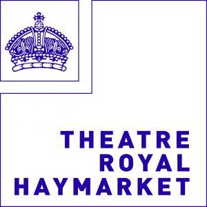Sale of London's Theatre Royal Haymarket to Access Entertainment Logo