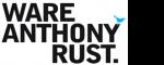Strategic Advice for Ware Anthony Rust Logo