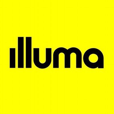 Illuma Lighting ltd to MBI Team Logo