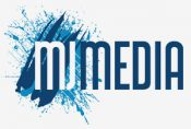 Sale of MJ Media to Once Upon A Time Logo