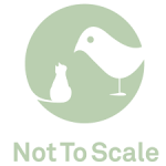 MBO for Not To Scale Logo