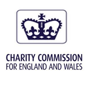 UK Charity Commission logo