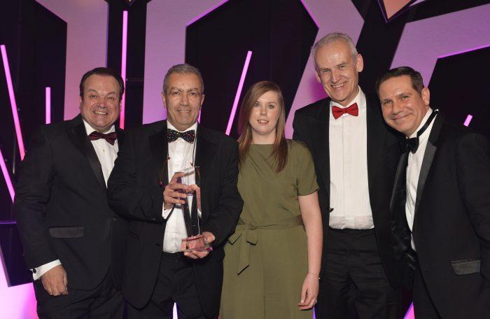 Gatwick Diamond Business Awards 2019