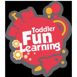 Sale of majority stake in Toddler Fun Learning to Moonbug Logo
