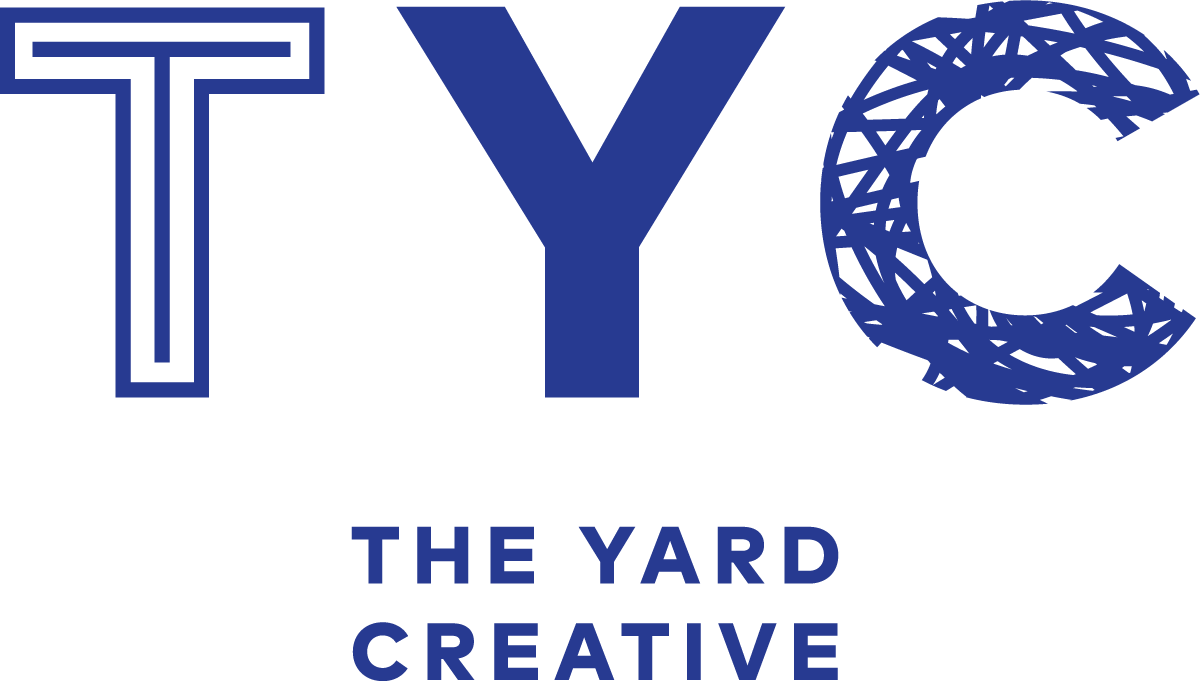 Sale of The Yard Creative to RSBG Infrastructure Logo