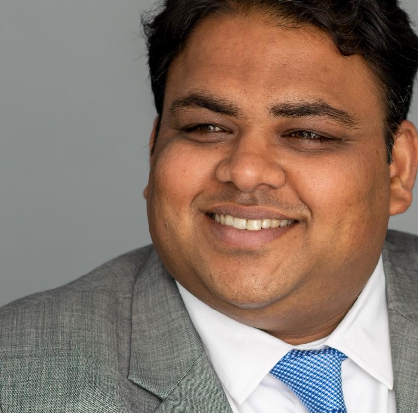 Kishore Achary