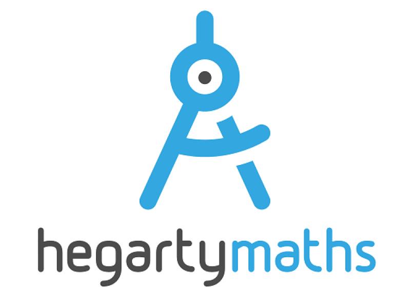 Sale of HegartyMaths to Sparx Logo