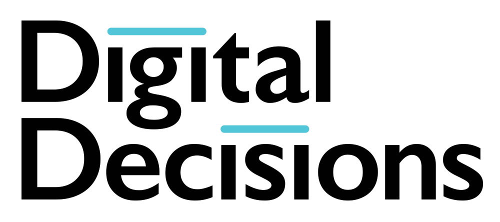 Sale of Digital Decisions to Ebiquity Logo