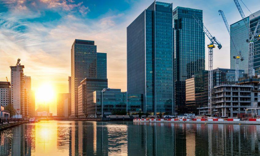 Property city london