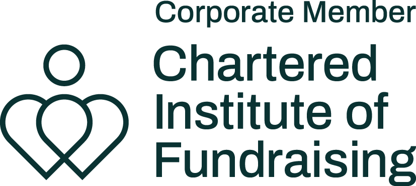 Chartered Institute of Fundraising logo