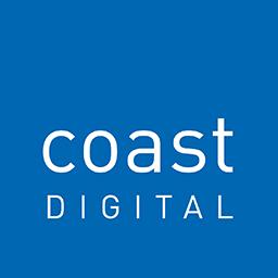 Sale of Coast Digital to Elixirr International Logo