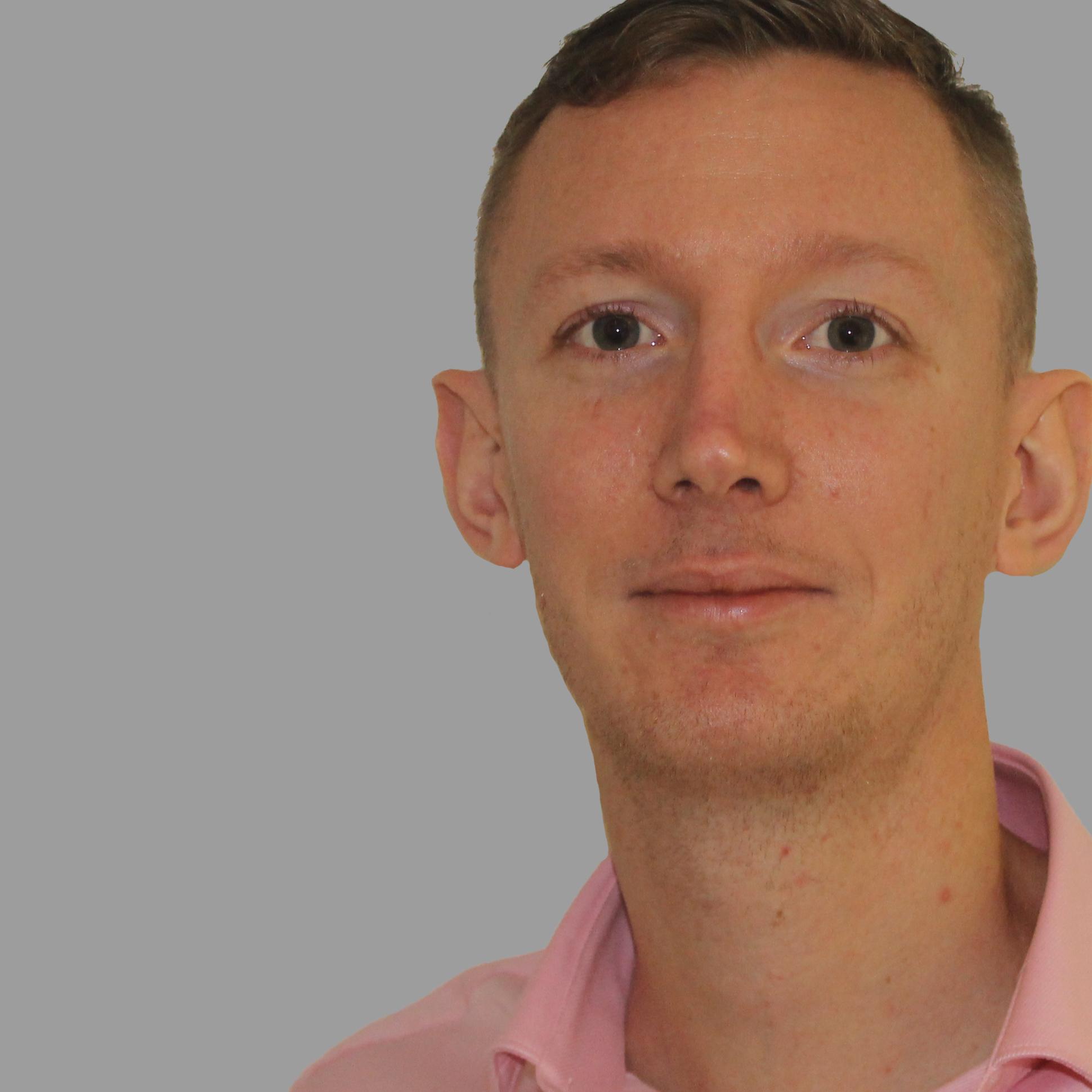 Simon Woodhams