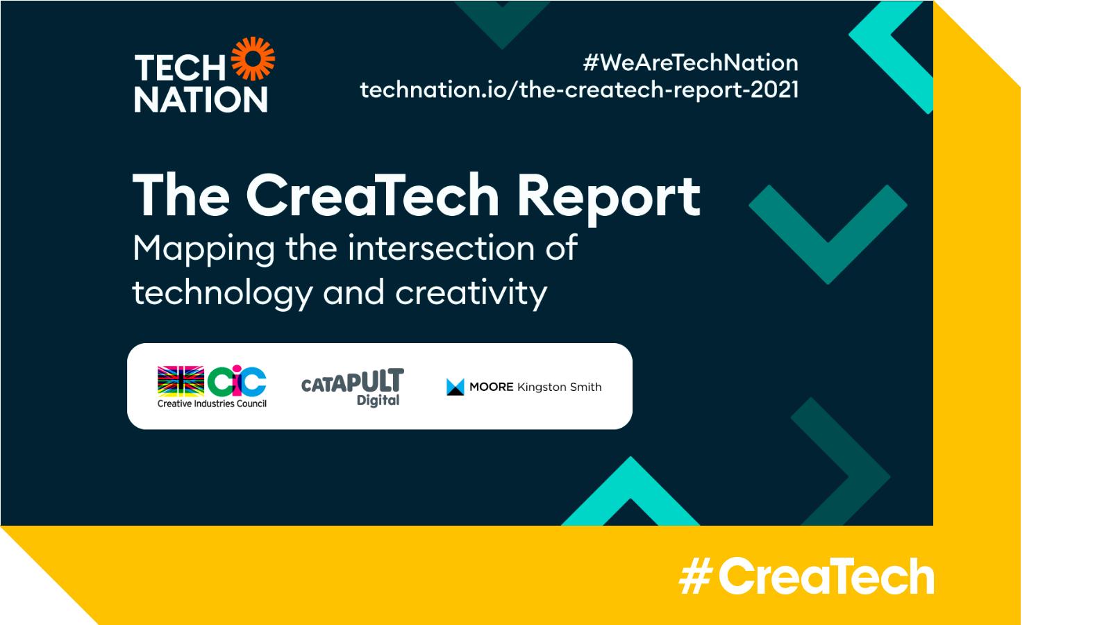 CreaTech report