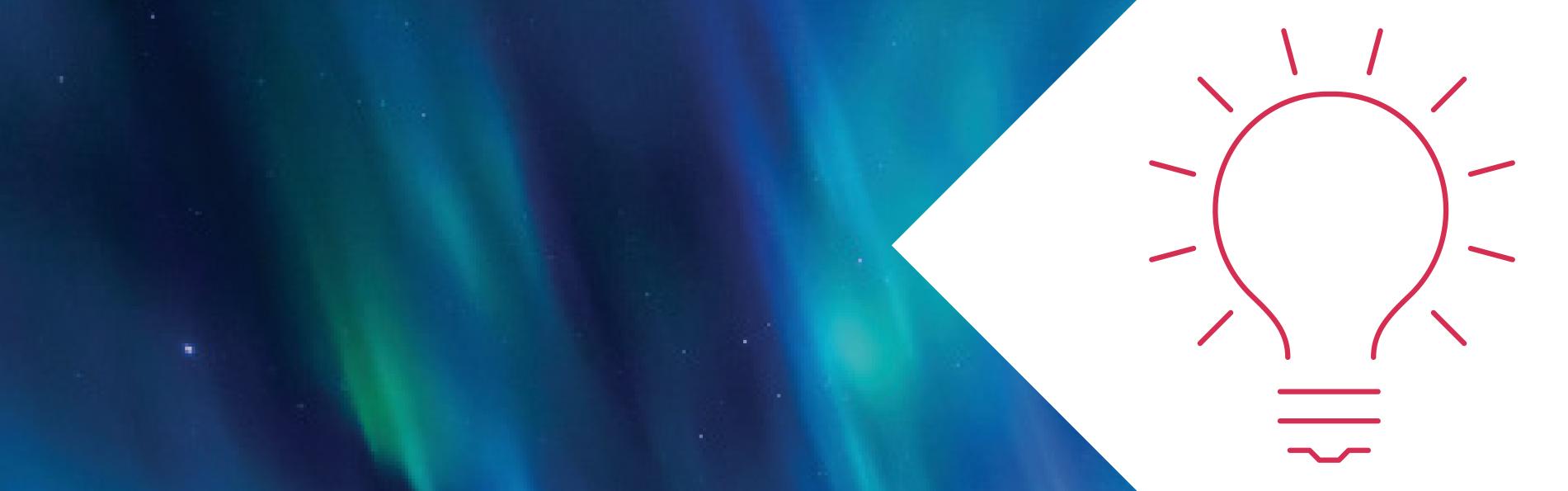 Enterprise series banner