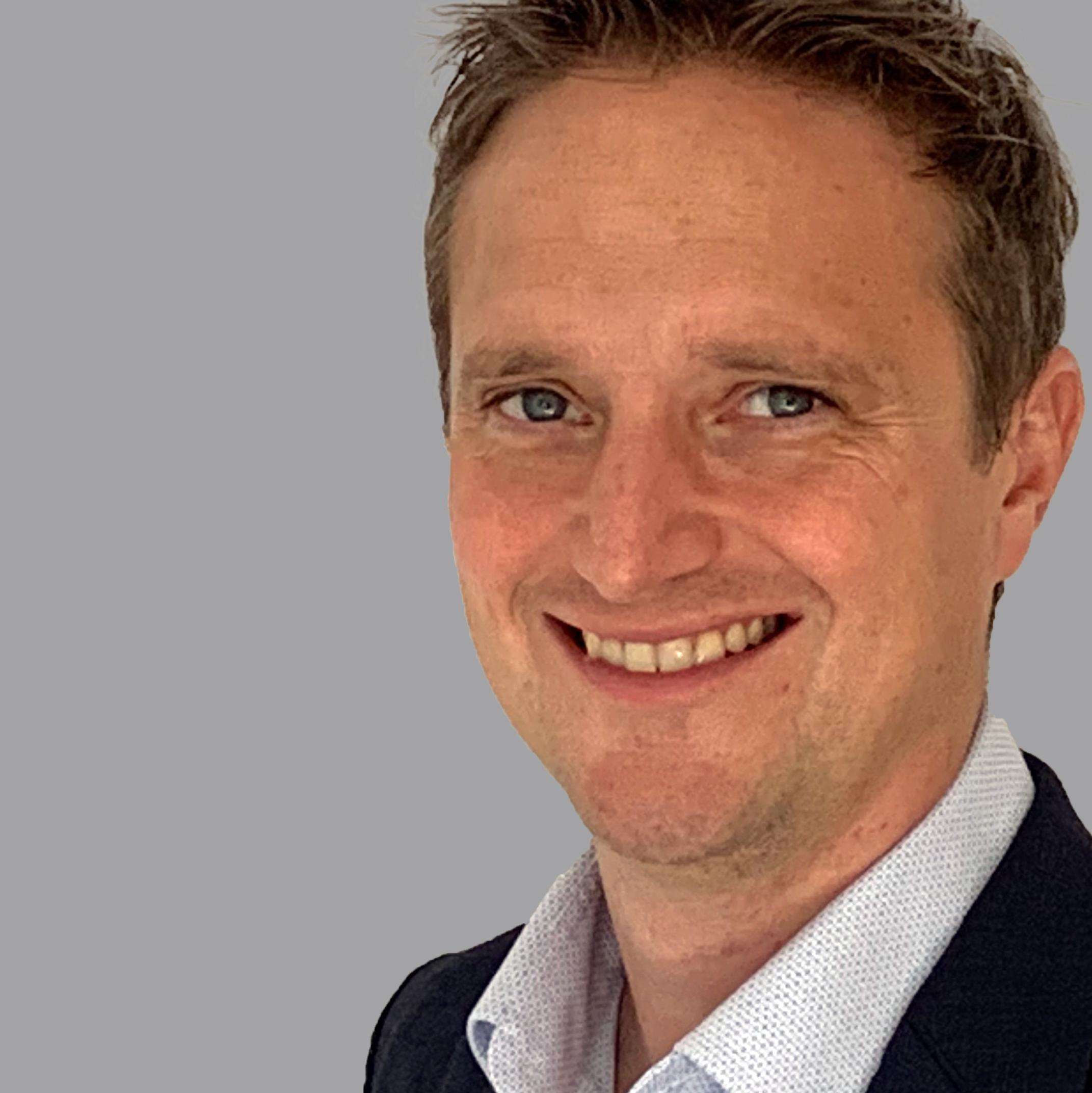 Andrew Barford