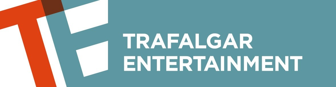 Acquisition of HQ Theatres & Hospitality by Trafalgar Entertainment Logo