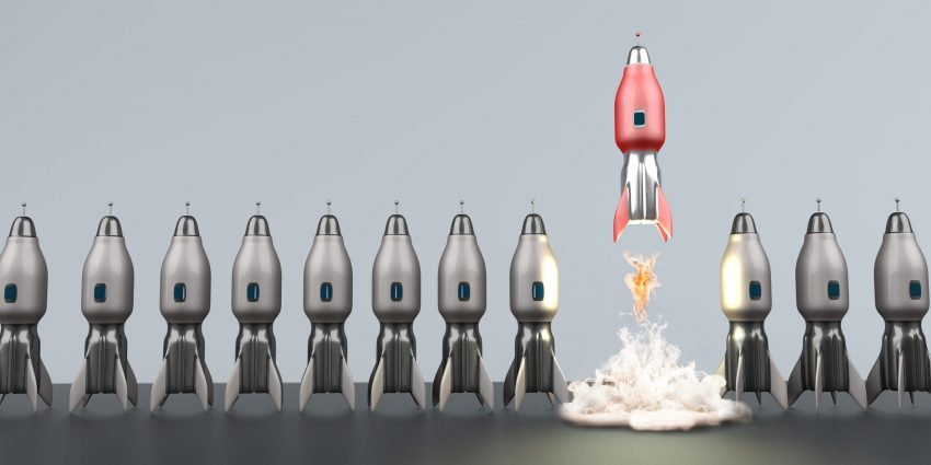 Growth Capital business - standing out from the crowd